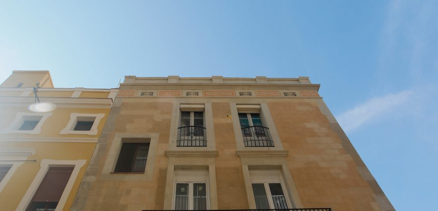 Piso a estrenar en el centro de San Andreu